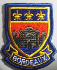Bordeaux Primary
